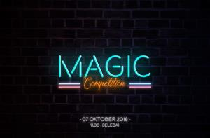 DTC Wonokromo Hadirkan Surabaya Magic Competition