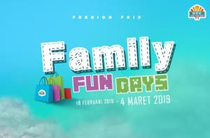 Pameran Family Fun Days DTC Wonokromo