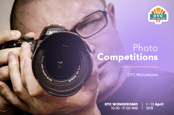 DTC Photography Competition