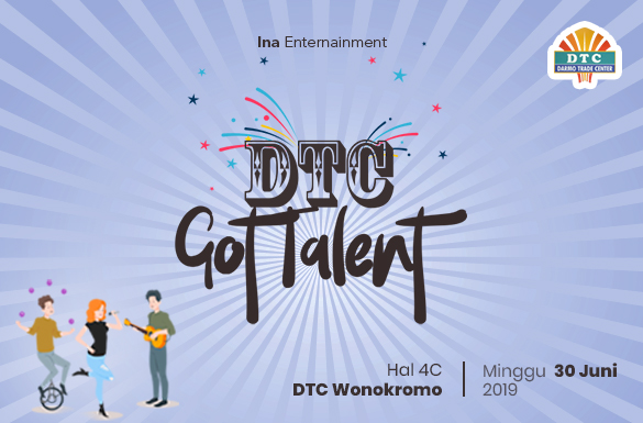 DTC GOT TALENT