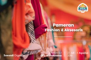 DTC Fashion & Accessories Fair