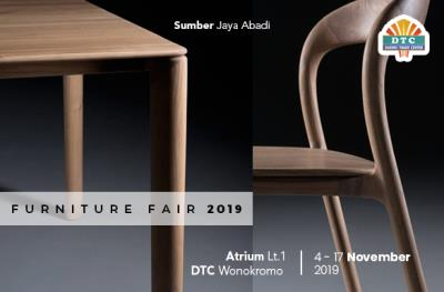 Furniture Fair DTC Wonokromo