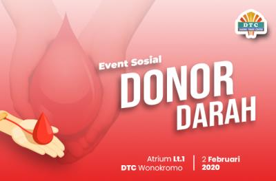 Donate your Blood for Humanity