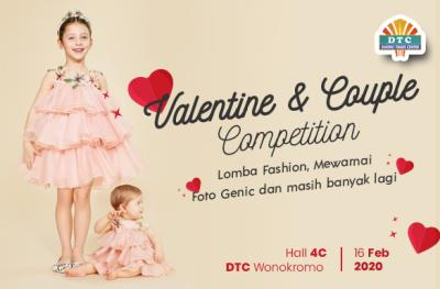 Valentine & Couple Competition