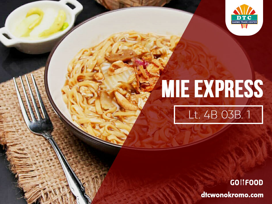 Mie Express