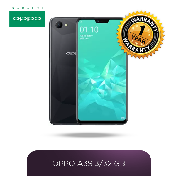 Oppo A3s 32