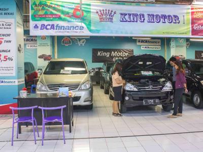 king motor 29103018438