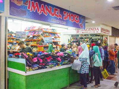 Immanuel Shoes