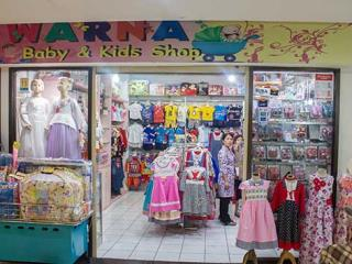 Warna Baby & Kids Shop