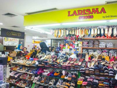 Larisma D & D Shoes