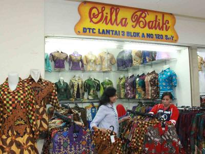 silla batik 10032232377