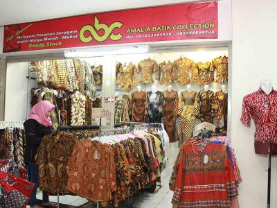amalia batik 10032216113