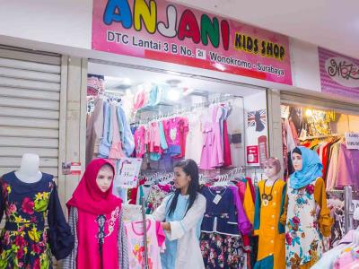 Anjani Kids Shop