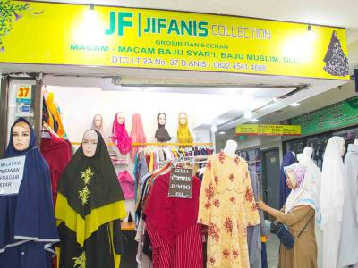 Jifanis Collection