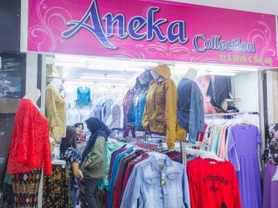 Aneka Collection