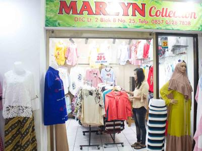 marlyn collection 09111402228